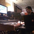 In the Studio: Cameron Matthews, a.k.a. Bear Ceuse