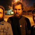 Interview: The Songwriting Trio Behind <em>Of Great and Mortal Men: 43 Songs for 43 U.S. Presidencies</em>