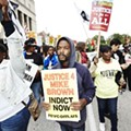 One Year After Michael Brown's Death, a Protest Movement Is No Longer Afraid