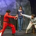 LaBute New Theater Festival