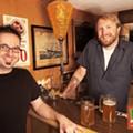 St. Charles Brewery and Arcade on Kickstarter