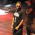 Nelly Says He Would 'Probably' Play Super Bowl Halftime Show If Asked