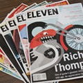 Ownership of Eleven Magazine Changes Hands as Publisher Hugh Scott Bows Out