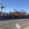 Slow-Motion Nightmare Continues as Loop Trolley Multiplies