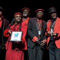 Ms. Hy-C & Fresh Start Wins International 'World Series of Blues' in Memphis