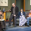 Strong Performances Make the St. Louis Actors' Studio's <i>Seminar</i> Worth Attending