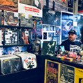 The Record Space, New Punk-Focused Store, Now Open on Gravois