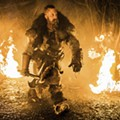 Vin Diesel Expresses Man-Pain But Little Else in <i>The Last Witch Hunter</i>