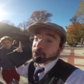 "Idiot ""Preacher"" Gets Punched at Mizzou After Invoking the Death of Michael Brown"