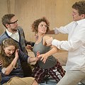 5 Plays Opening in St. Louis This Weekend