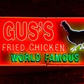5 Reasons to Go to Gus's World Famous Fried Chicken (Even If You're Sick to Death of Fried Chicken)