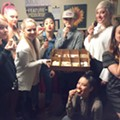 <i>So You Think You Can Dance</i> Cast Loves Piccione Pastry