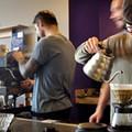 The 10 Best Coffee Shops in St. Louis