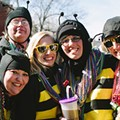 10 Ways to Celebrate Mardi Gras in St. Louis — From Saturday to Tuesday