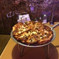 The Black Thorn Pub & Pizza Is Serving Amazing Deep-Dish in Tower Grove