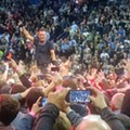 Bruce Springsteen Brought the House Down at Chaifetz Arena: Review 3/6/2016
