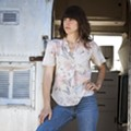 How Eleanor Friedberger Is Finding Her Voice in a Classic Sound