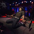 Charles Bradley and His Extraordinaires to Perform at Old Rock House Thursday, May 5