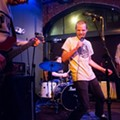 Hardcore: Meet the 2016 RFT Music Award Nominees