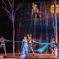 <i>A Midsummer Night's Dream</i> Captivates in Forest Park