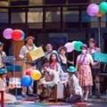 Insight Theatre Presents a Well-Acted <i>Company</i>