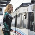 <i>Captain Marvel</i> Is Entertaining, and That's Not a Bad Thing