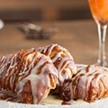 """Prasino's Pretzel Croissant French Toast Named One of the Nation's """"Best Breakfasts"""""""