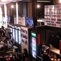 Start Bar Opens Its Doors This Week, Mixing Booze and Arcade Fun