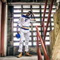 St. Louis Rapper Bates' Latest Record Is <i>For Colored Folk</i>