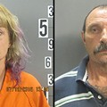 Missouri Couple Busted After Naked Joyride on Stolen Lawnmower