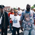Michael Brown's Mother Lezley McSpadden Will Address the DNC Tonight