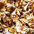 7 St. Louis Restaurants to Enjoy Chanterelle Season