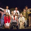 Stray Dog's <i>Bat Boy: The Musical</i> Is Hauntingly Therapeutic
