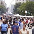 Taste of St. Louis Is Coming Back to St. Louis