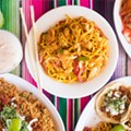 Wok O Taco's Mexican/Chinese Fusion Tantalizes with Possibility