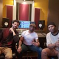 Grover Stewart Finds a Fruitful Partnership in New Project With Andrew Stephen