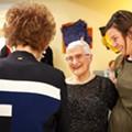 She Interviewed 144 St. Louis Holocaust Survivors. Now Her Work Is Online
