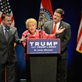 Phyllis Schlafly's Husband Finally Grants Her Permission to Enter Hell; Internet Rejoices