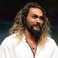 Your Boyfriend Jason Momoa Will Now Be at Wizard World on Sunday, Not Saturday