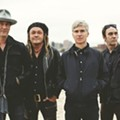 Critic's Pick: Nada Surf to Perform at Old Rock House This Monday, September 26