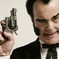Critic's Pick: Unknown Hinson to Perform at Ready Room on Saturday, October 8