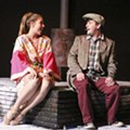 Broadway Flop <i>Celebration</i> Gets New Life from New Line Theatre