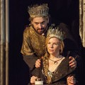 A New Halloween-Ready <i>Macbeth</i> Puts the Witches Center Stage