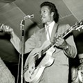 Chuck Berry's 10 Greatest Rock & Roll Moments