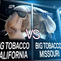RJ Reynolds Wants Higher Tobacco Taxes in Missouri, But Not California. Weird.
