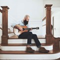 Critc's Pick: William Fitzsimmons to Perform at the Firebird This Monday, October 31