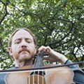 With Fragile Porcelain Mice and Many Other Gigs, Jake Brookman Is St. Louis' Go-To Cellist