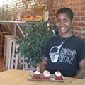 Contrary Cupcakes Is Baking (Delicious) Mini Cupcakes in Southampton