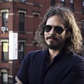 After Leaving the Civil Wars, John Paul White Is in a Good Place