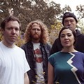 "<i>Wired</i> Names American Wrestlers' Latest One of Six ""Must-Listen"" Albums of November"